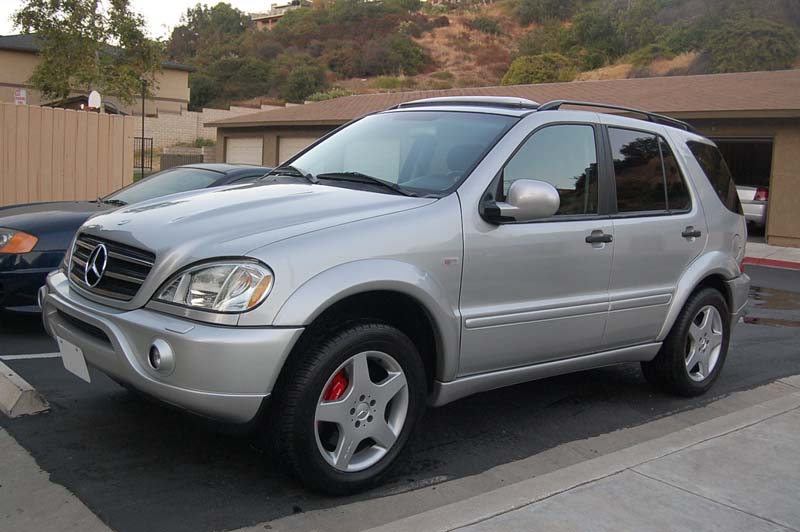 New here 2000 amg ml55 mercedes benz forum for 2000 mercedes benz e320 owners manual